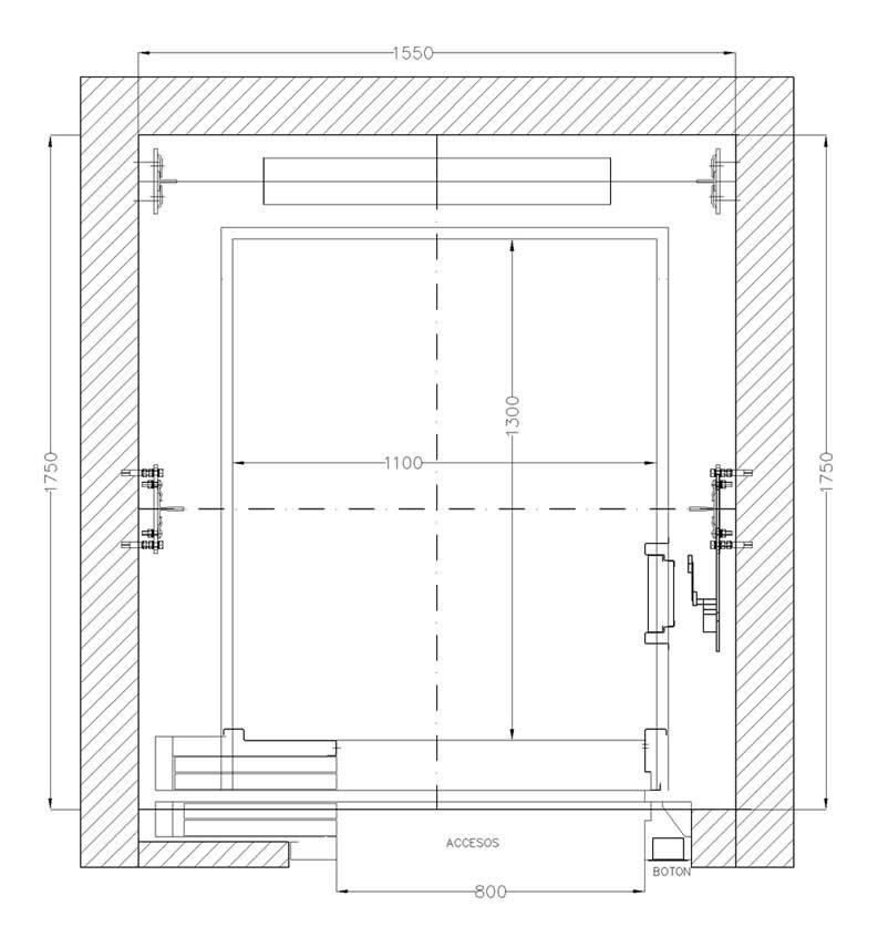 Mecanicos ascensores mecanicos